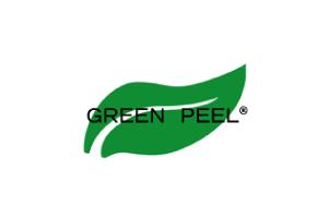 グリーンピールロゴ
